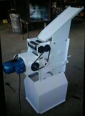 Fabricadora de kokitos palitos