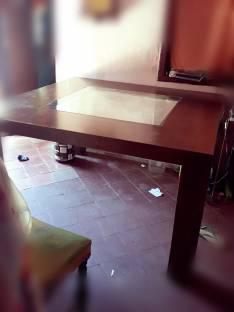 Mesa de madera Paraíso