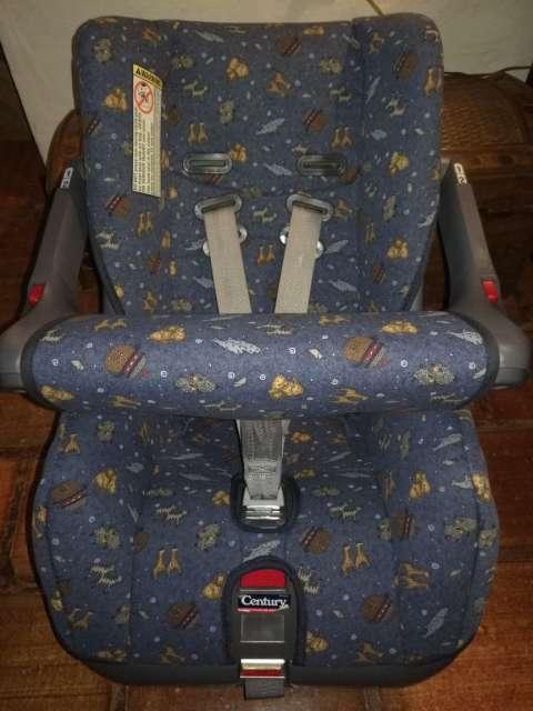 Car seat century