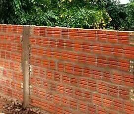 Murallas con ladrillo hueco cer mico hannibal666 - Ladrillo ceramico hueco ...