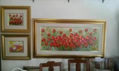Obras de artes conocidas