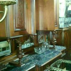 Muebles antiguos y de gran gerarquia