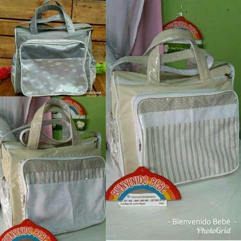Bolsos para Bebé - 3