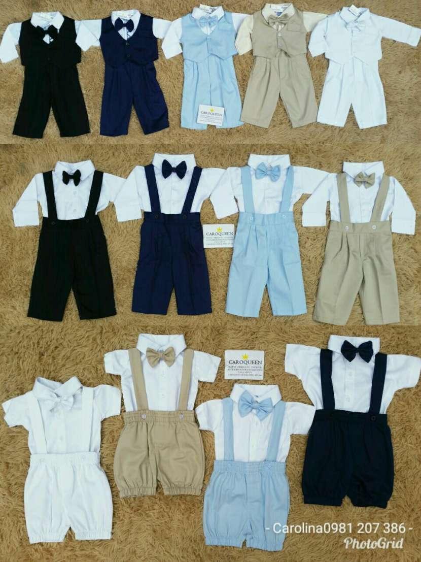 Trajes para bebés / niños - 3