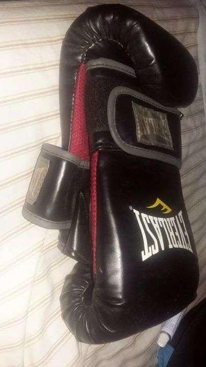 Guantes MMA Everlast