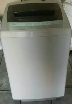 Lavarropa Midea 7.0 kg