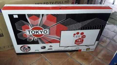 TV Tokyo FHD de 50 pulgadas - 0