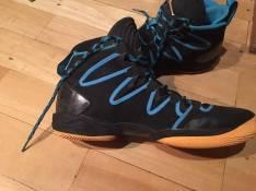 Champion Jordan XX8 para Basket
