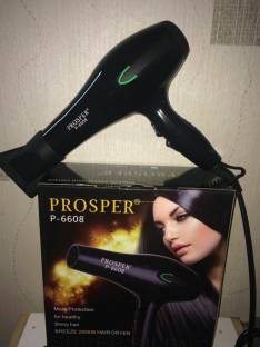Secador Prosper