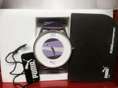 Reloj Puma original nuevo.