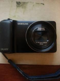 Cámara Samsung EK-GC100