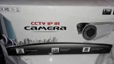 Cámaras IP HD de 5 megapíxeles