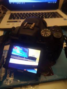 Cámara Fujifilm FinePix HS20EXR