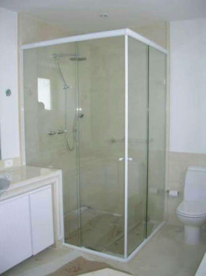 Mampara de baño - 0