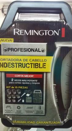 Corta pelo Remington Profesional