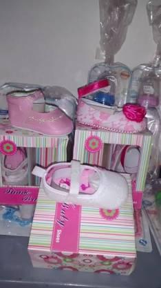 Zapatitos para bebés