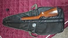 Rifle Aire comprimido 5.5 de competicion