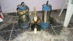 Motores de agua