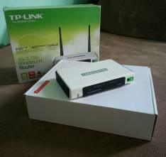 Router TP Link WiFi Modem