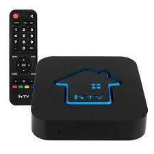 HTV5 HD - 4k ve la television via WiFi