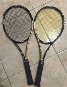 Raquetas Wilson Blade 98 BLX