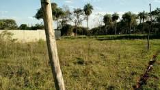 Terreno 12x30 en Itauguá