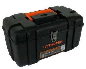 Caja de herramientas Truper 19656 17 pulgadas negro