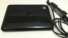 Netbook hp mini 10.1 pulgadas