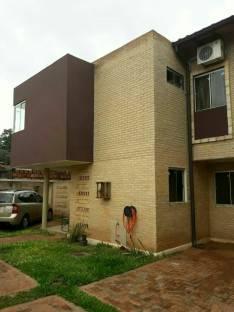 Duplex totalmente equipado en Ñemby zona Centro