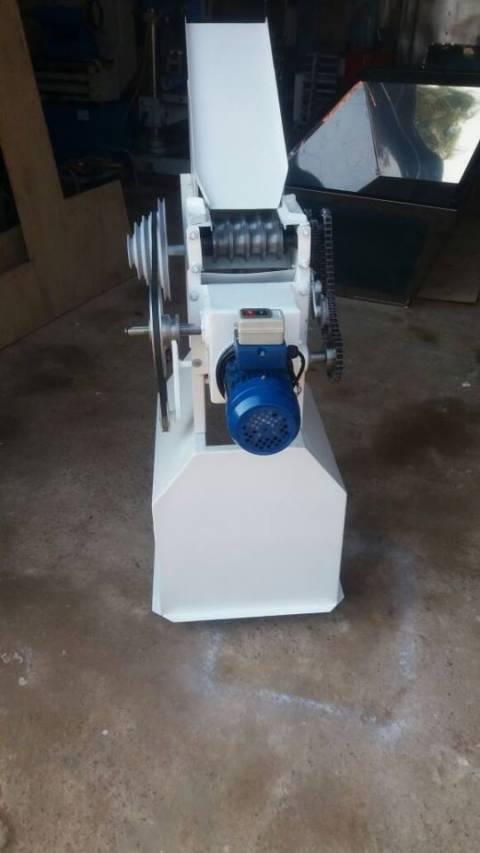 Máquina de ñoquis de 30 kilos hora