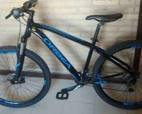 Bicicleta Orbea MX20 aro 29