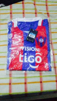 Camiseta de Cerro Porteño talle M