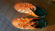 Botin Adidas F50 calce