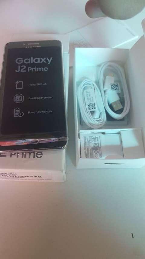 Samsung Galaxy J2 Prime negro
