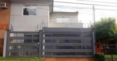 Duplex semi amoblado en barrio Mburucuyá