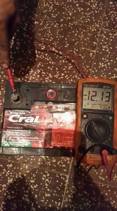 Bateria cral 75am