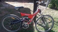 Bicicleta olimpic ol 500