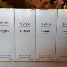 Perfume coco chanel edp 100 ml