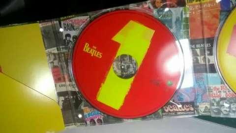 Álbum One de the Beatles