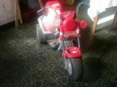 Moto/ Motito