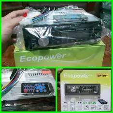 Autoradio Ecopower nuevo