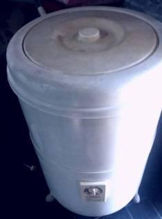Lavarropa James de 5 kg