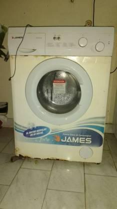 Lavarropas James