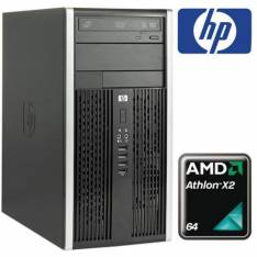 CPU Hp Compaq americano