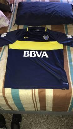 Remera de Boca Juniors original