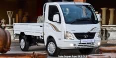 Tata Motors Super Ace 1000 kg diésel común