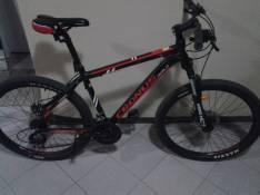 Bicicleta Cronus aro 26