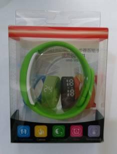W2 pulsera smartband