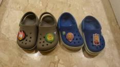 Crocs calce 4
