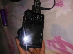 Camara Nikon l310